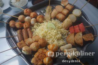 Foto 2 - Makanan di Sate Taichan Buah Batu oleh Desy Mustika