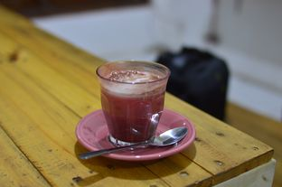 Foto review Casa Coffee oleh Agung prasetyo 1