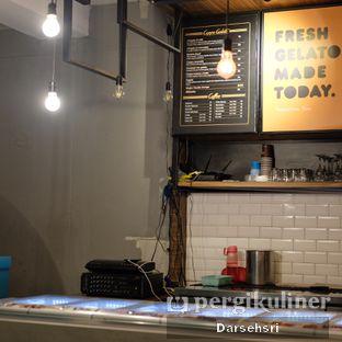 Foto 6 - Interior di Iceberg Pizza & Gelato oleh Darsehsri Handayani