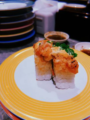 Foto review Sushi Go! oleh Eva Megaretta 1