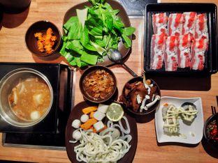 Foto 1 - Makanan di Shaburi & Kintan Buffet oleh Astrid Huang   @biteandbrew