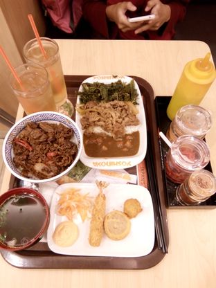 Foto review Yoshinoya oleh Arindi Maharani 6