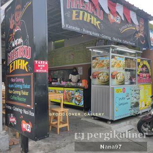 Foto review Warung Nasiku Enak oleh Nana (IG: @foodlover_gallery)  7