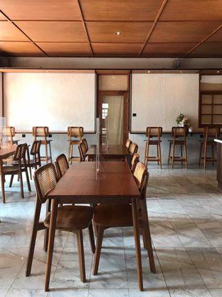 Foto 2 - Interior di KINA oleh yudistira ishak abrar