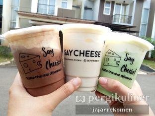 Foto 2 - Makanan di Say Cheese oleh Jajan Rekomen