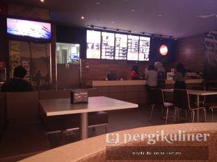 Foto 4 - Interior di Carl's Jr. oleh Meyda Soeripto @meydasoeripto