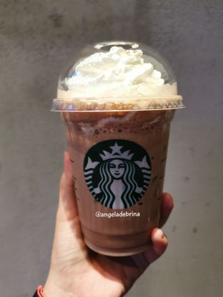 Foto review Starbucks Coffee oleh Angela Debrina 1