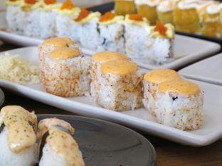 Foto 4 - Makanan di Fukuzushi oleh Kuliner Addict Bandung