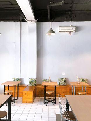 Foto 10 - Interior di KopTul oleh yudistira ishak abrar