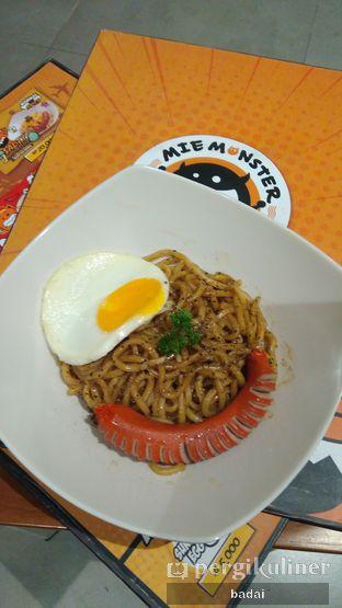 Foto 5 - Makanan di Mie Monster oleh Winata Arafad