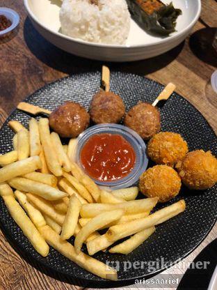 Foto 2 - Makanan di Chill Bill Coffees & Platters oleh Arissa A. Arief