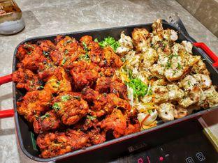 Foto 8 - Makanan di The Royal Kitchen oleh Amanda Moixmanda