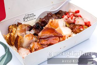 Foto 2 - Makanan di Bakmi Ho Liaw oleh Irene Stefannie @_irenefanderland