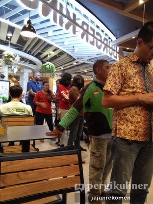 Foto 5 - Interior di Burger King oleh Jajan Rekomen