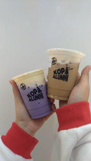 Foto review Kopi Alumni oleh Cecilia Octavia 1