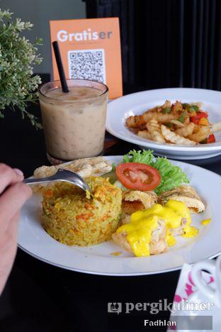 Foto 14 - Makanan di Westport Coffee House oleh Muhammad Fadhlan (@jktfoodseeker)