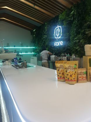 Foto review Fore Coffee oleh Yuli    IG: @franzeskayuli 4