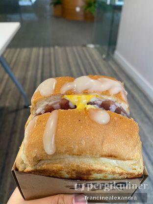 Foto 2 - Makanan di Jiwa Toast oleh Francine Alexandra