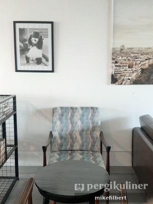 Foto 3 - Interior di Little M Coffee oleh MiloFooDiary | @milofoodiary