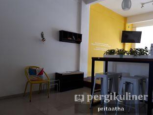 Foto 6 - Interior di 30 Seconds Coffee House oleh Prita Hayuning Dias