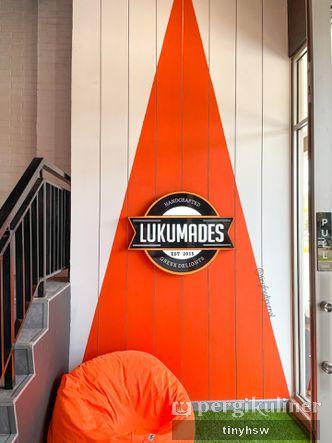 Foto Interior di Lukumades