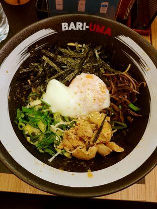 Foto 1 - Makanan di Bariuma Ramen oleh novi