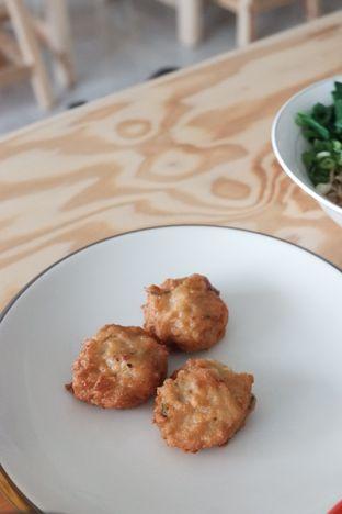 Foto review Tiger Noodle oleh Eka Febriyani @yummyculinaryid 1