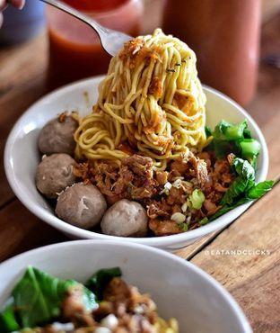 Foto - Makanan di Ba'so Seuseupan oleh @eatandclicks Vian & Christine