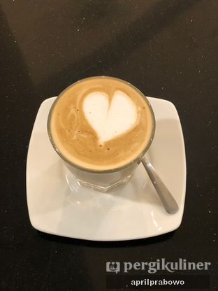 Foto review Nao Caffe & Bistro oleh Cubi  2