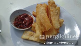 Foto 2 - Makanan di Bikun Coffee oleh Jakartarandomeats