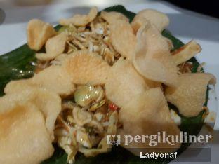 Foto 7 - Makanan di Sajian Sunda Sambara oleh Ladyonaf @placetogoandeat