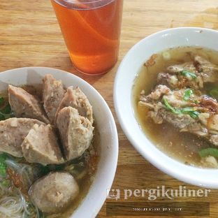 Foto - Makanan di Bakso Rusuk Samanhudi oleh Bung Tono