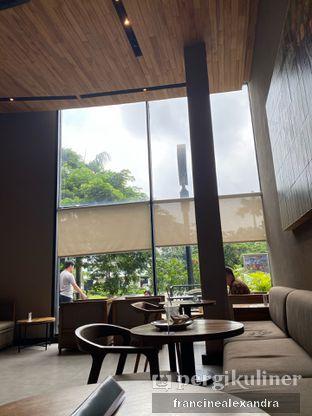 Foto review Starbucks Coffee oleh Francine Alexandra 3