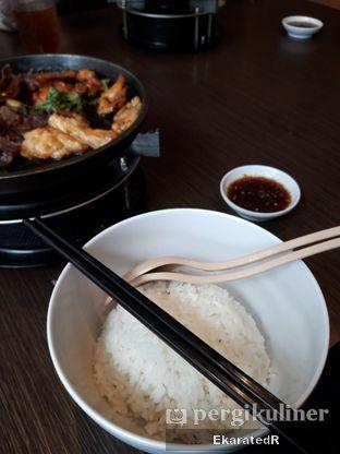 Foto 3 - Makanan di Yuraku Express oleh Eka M. Lestari