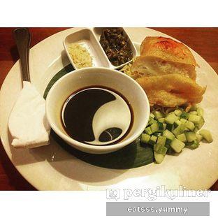 Foto - Makanan(Empek-Empek Palembang) di Omah Sendok oleh Yummy Eats