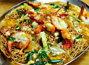 7 Kuliner Khas Malaysia yang Populer dan Disukai Banyak Orang