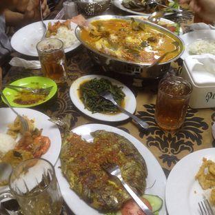 Foto 1 - Makanan di Red Snapper Seafood & Resto oleh Maria Ninta