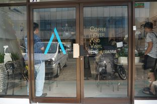 Foto 1 - Eksterior di Clave Coffee Shop oleh Elvira Sutanto