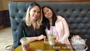 Foto 3 - Menu di Starbucks Coffee oleh Hani Syafa'ah