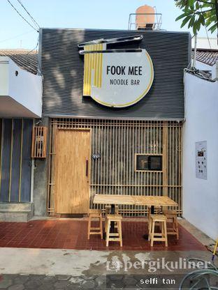 Foto review Fook Mee Noodle Bar oleh Selfi Tan 7