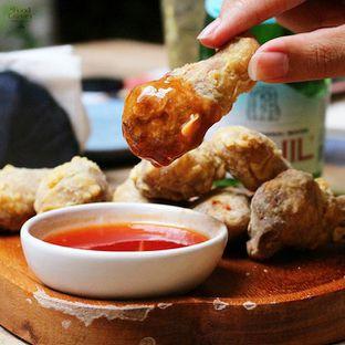 Foto 1 - Makanan(Wild Wings) di Arasseo oleh Christine Lie #FoodCraverID