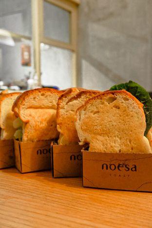 Foto 3 - Makanan di Noesa Toast oleh @Foodbuddies.id | Thyra Annisaa