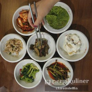 Foto 2 - Makanan di Born Ga oleh claredelfia