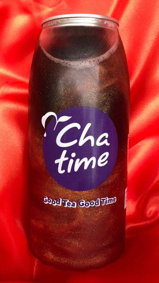 Foto review Chatime oleh Riris Hilda 1