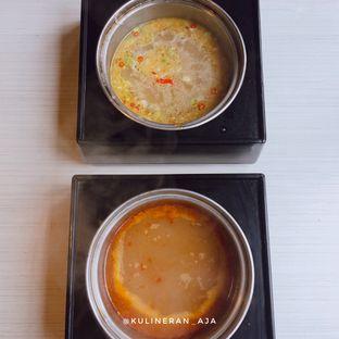 Foto 4 - Makanan di Royal Kashimura Japanese Shabu & BBQ oleh @kulineran_aja