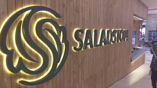 Foto review SaladStop! oleh Dwi Kartika Bakti 3