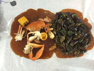 Foto 1 - Makanan di Perang Kerang - Barbarian Seafood House Restaurant oleh gheasami