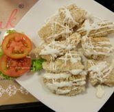Foto mayo crunchy snow fish di Steak Hut