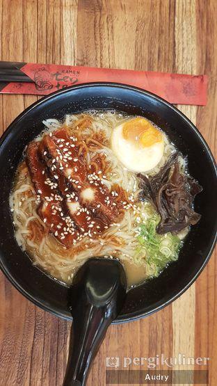 Foto 3 - Makanan di Ramen ten ten oleh Audry Arifin @makanbarengodri