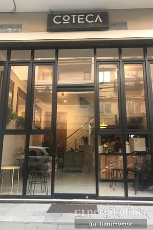 Foto review Coteca (Coffee, Tea, and Cocoa) oleh Ria Tumimomor IG: @riamrt 2